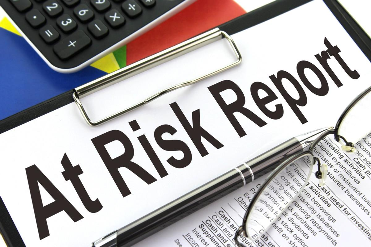 At Risk Report