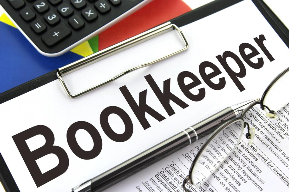 book kepper We review employer and bookkeeper  until we placed our job posting with bookkeeper referral resource we had not found a part-time bookkeeper that could.