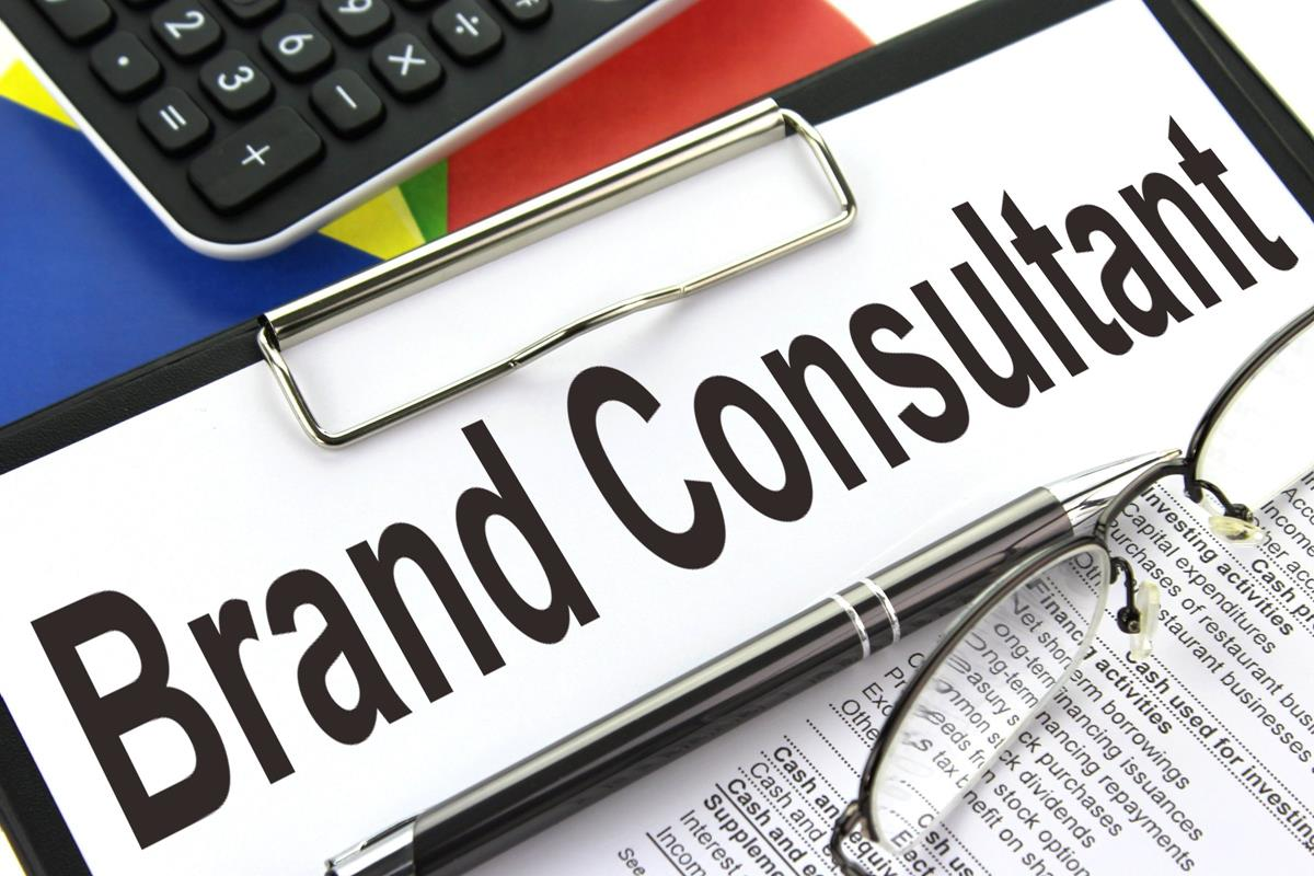 Brand consultant clipboard image for Brand consultant