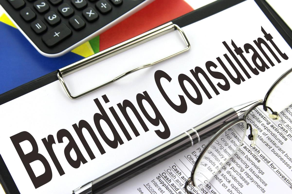 Branding consultant clipboard image for Brand consultant