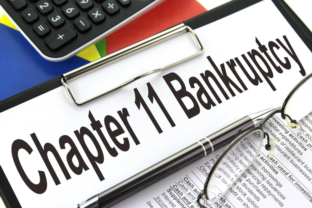 Chapter 11 Bankruptcy Chapter 11 Bank...