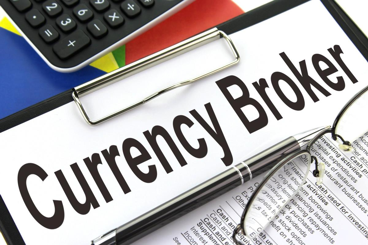 Currency Broker