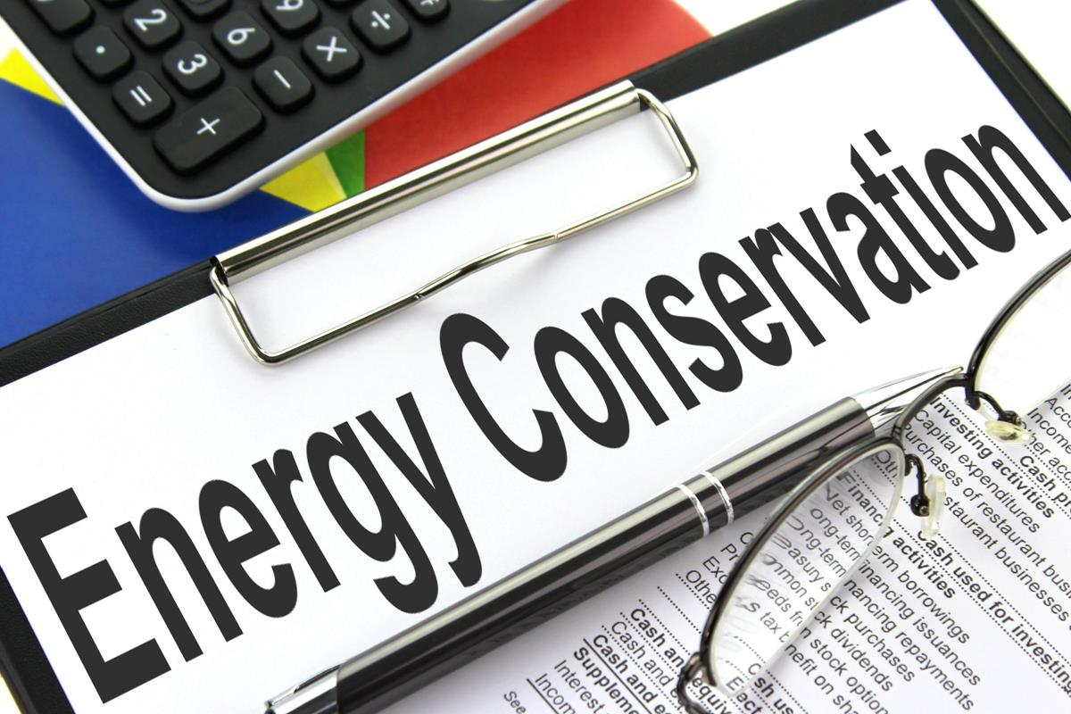 what is energy conservation pdf