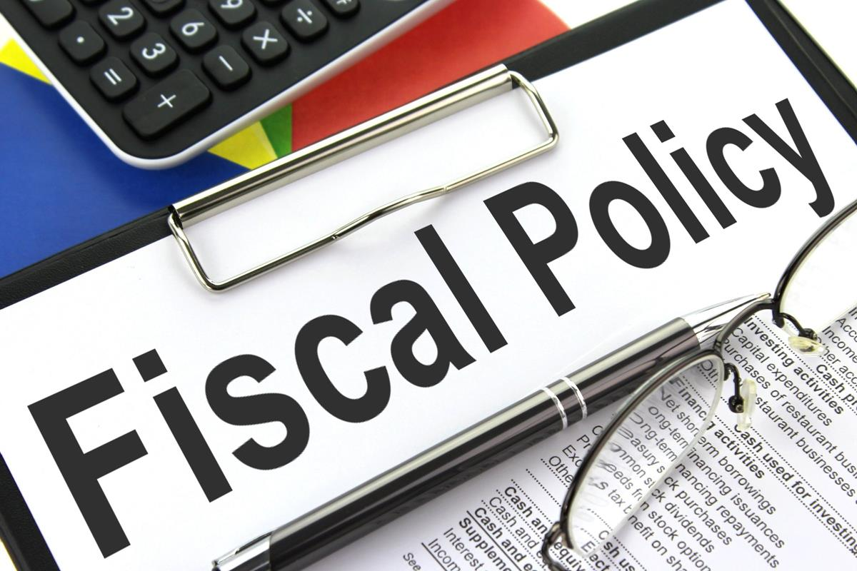 fiscal policy Expansionary fiscal policy is increased government spending or decreased taxation purpose, examples, how it works, pros, cons.