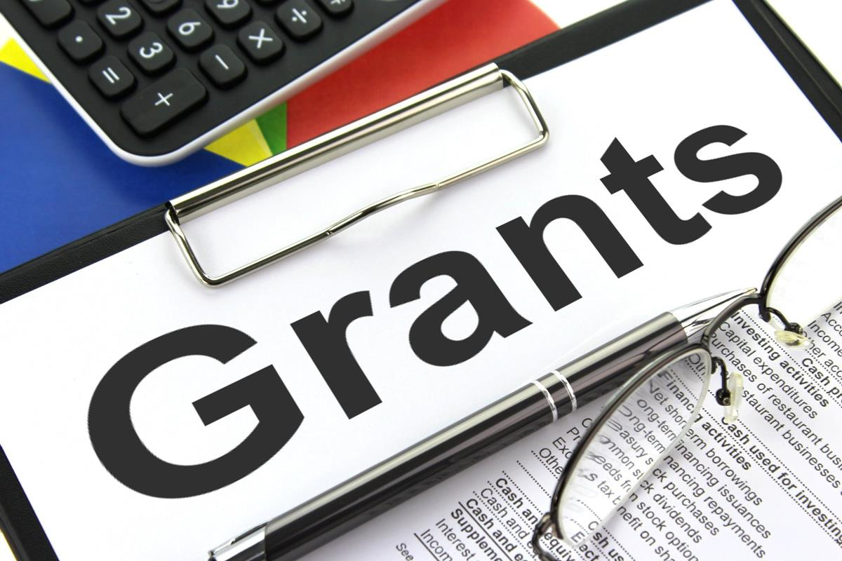 Grant Money For Natural Water Runoff