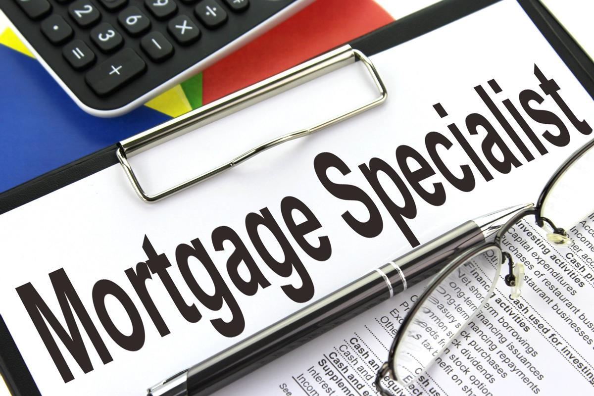 Image result for Mortgage Specialist