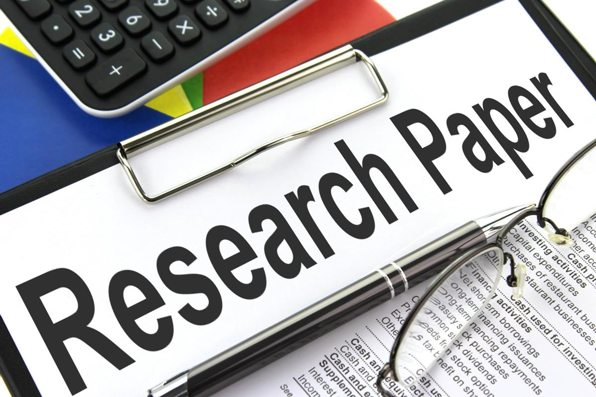 Image result for research paper