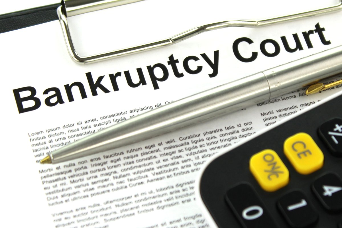 bankruptcy and restructuring marvel Maron marvel bradley anderson & tardy llc is a team of trial attorneys at the forefront of strategic thinking, who leverage technology to provide our clients with a.