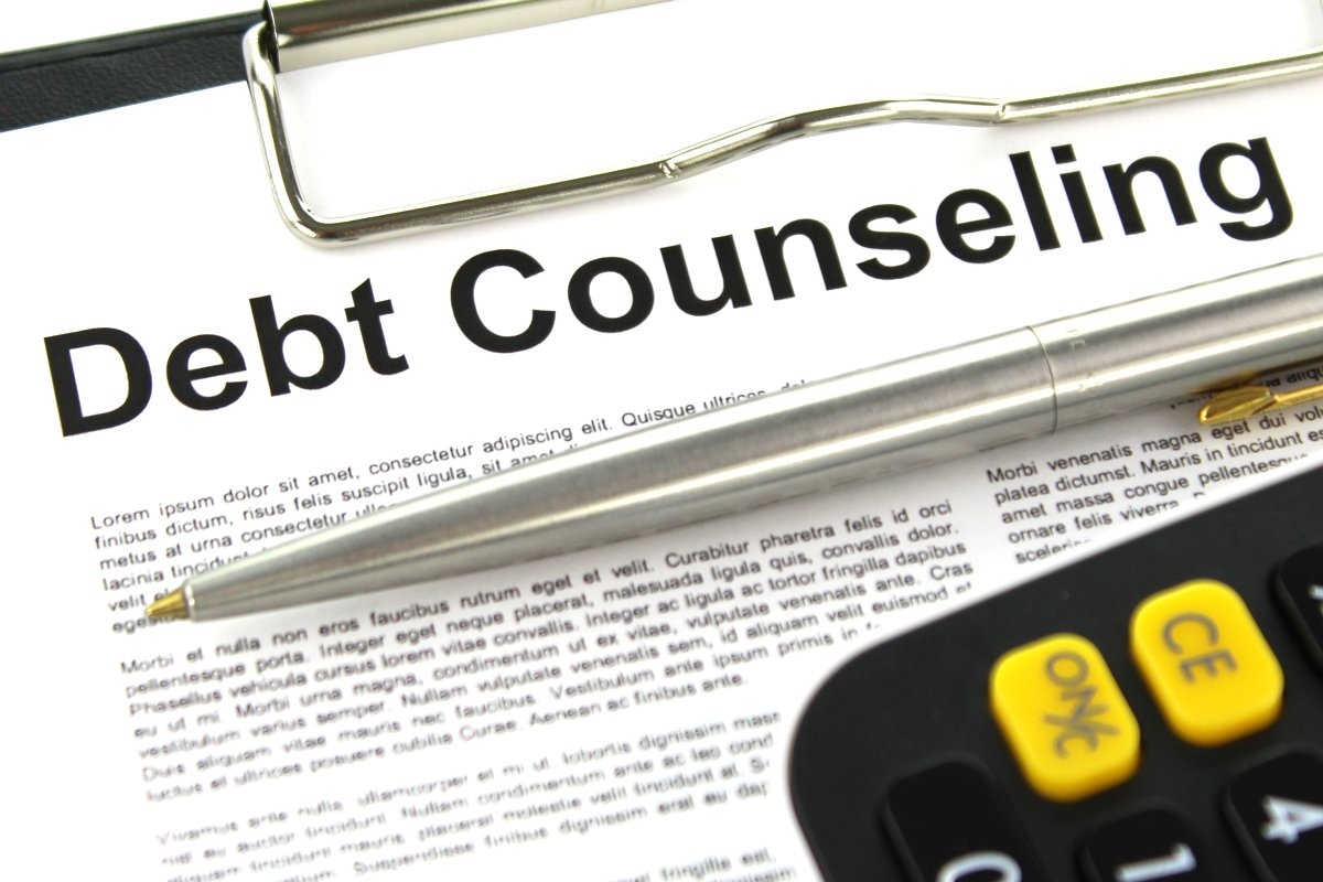 Debt Counseling