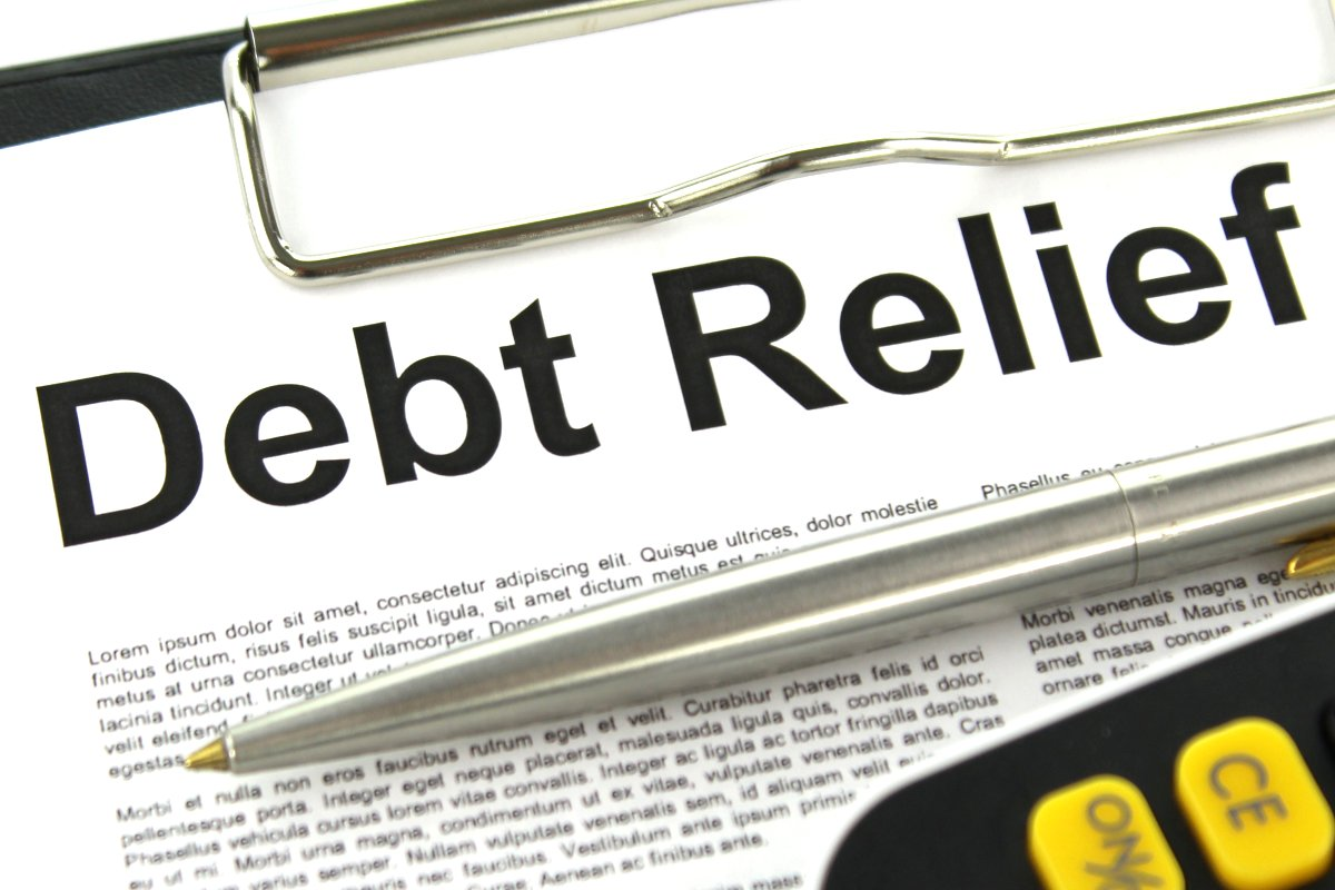 Debt Relief