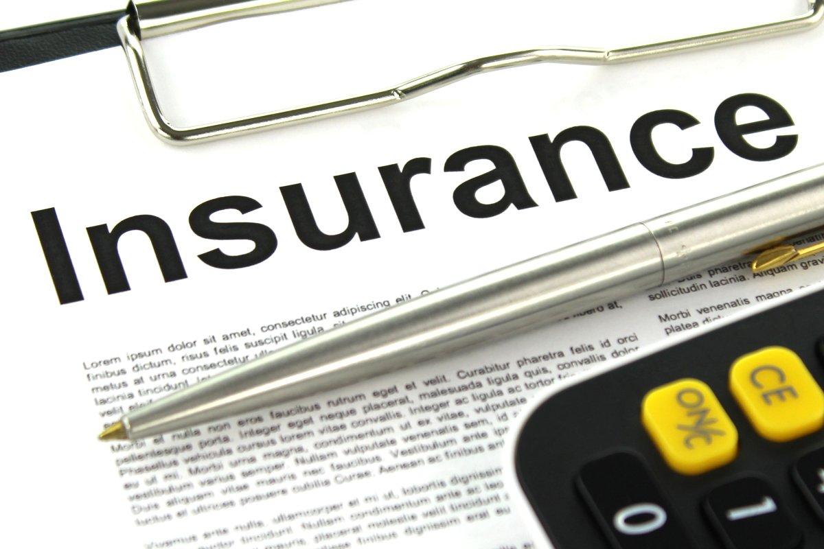 Finance Insurance Image