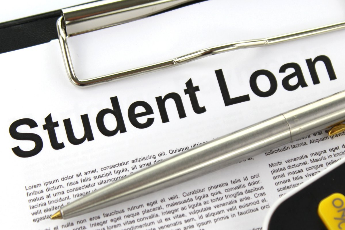 student finance loan Pick a student loan repayment option in 5 steps or less: do you have federal loans yes no examples of federal student loans include direct loan, stafford.