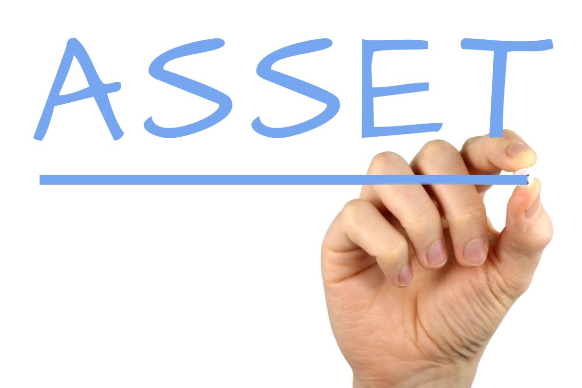 asset