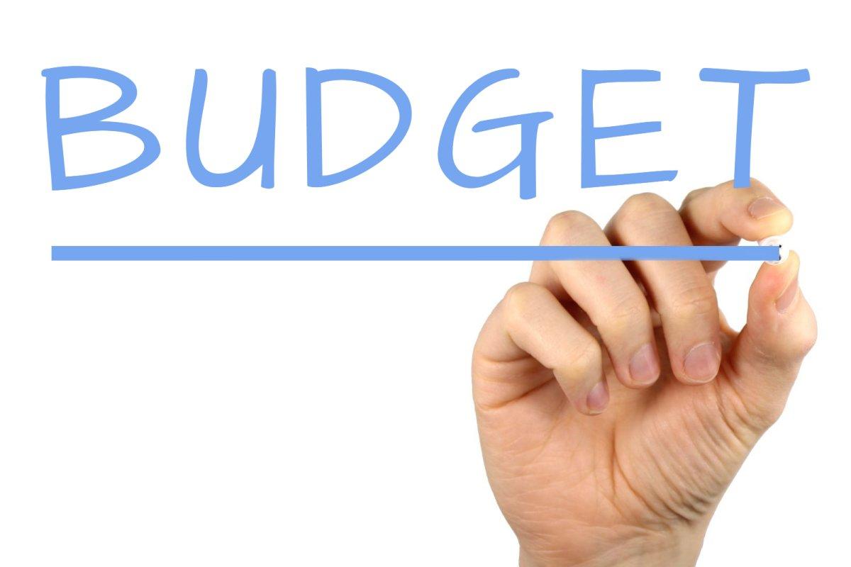 budget sharpie