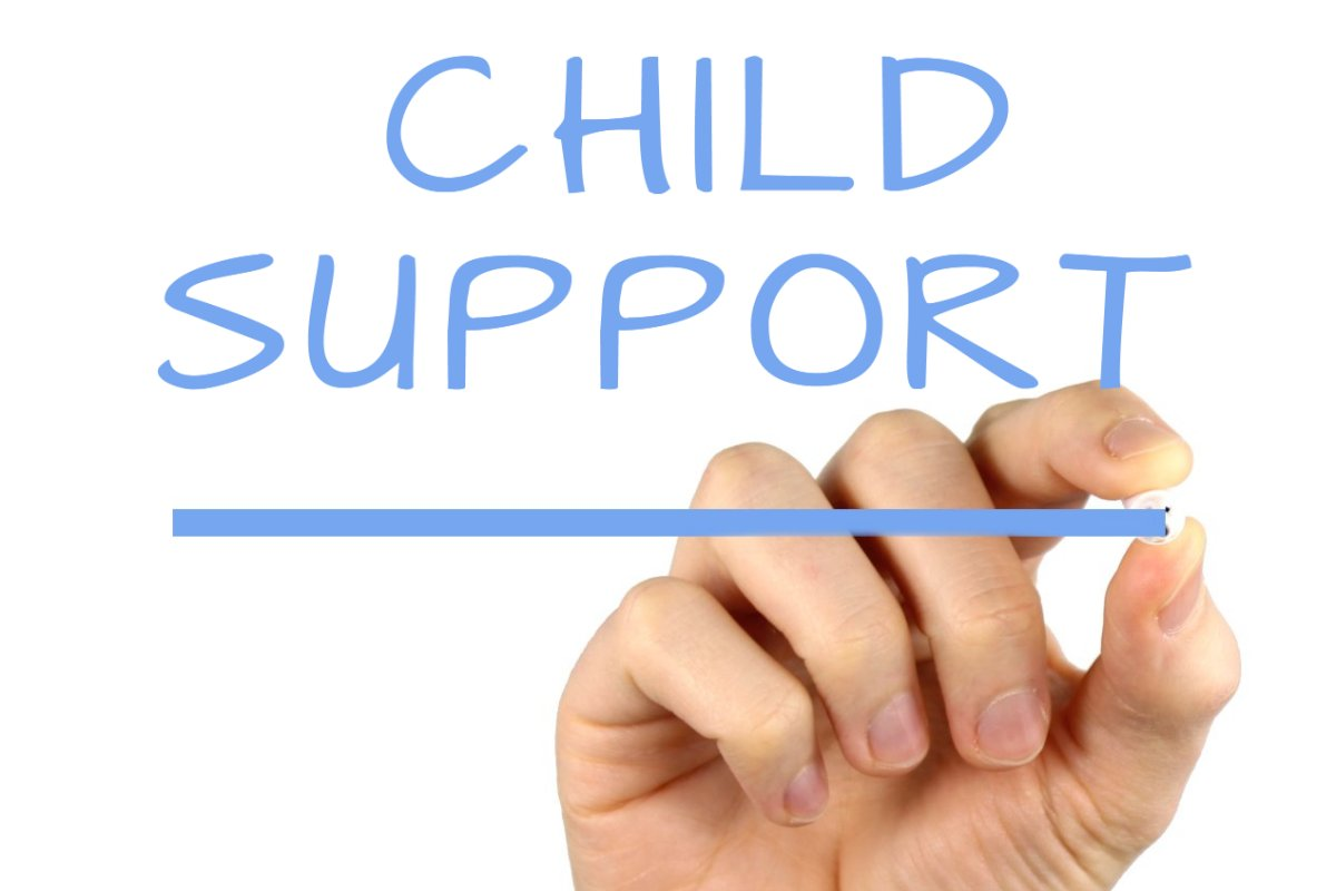 child support Divorce corp director, joseph sorge, interviews renowned economist and lead author of a breakthrough study on the costs of raising a child, professor.