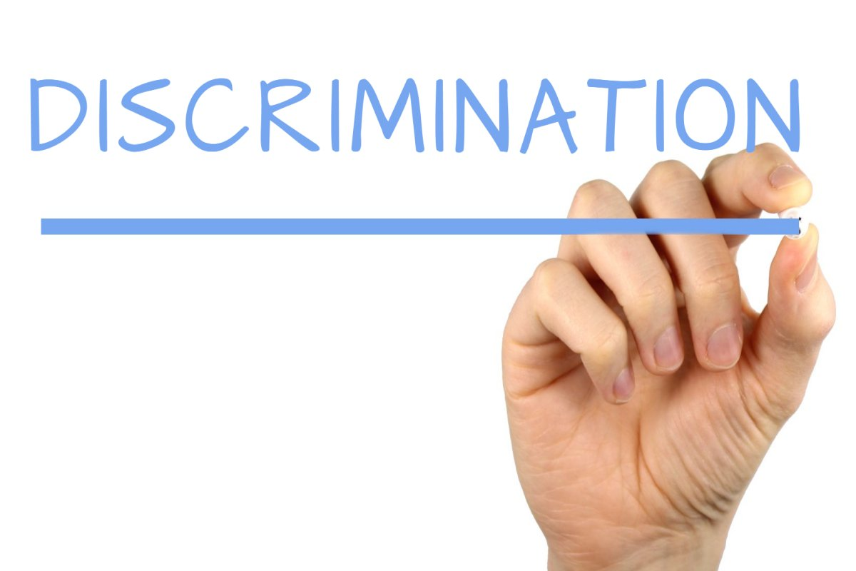 age discrimination in employment act/essay