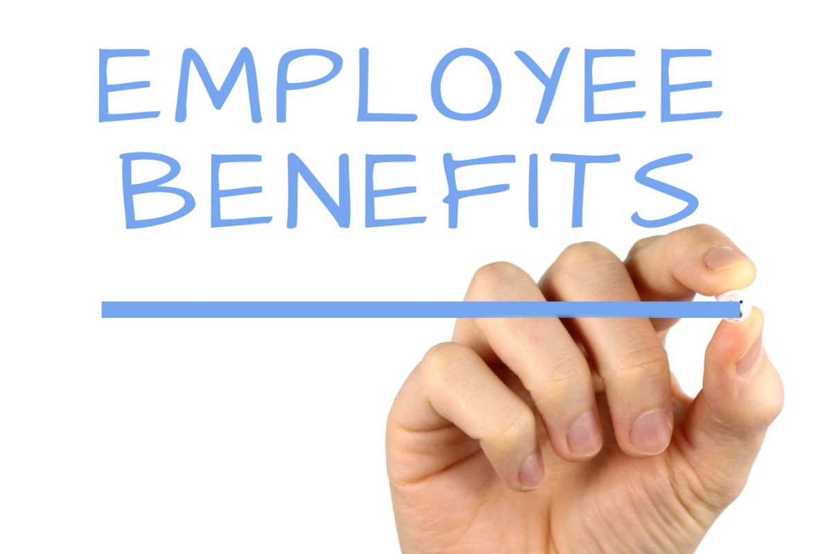 Benefits From Job
