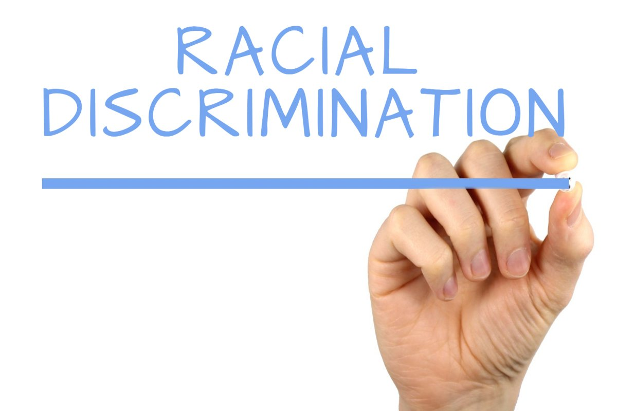 racial discrimination of migrants racial Ethnicity — migration — racism  evaluates policies and explore strategies aimed at eradicating racial discrimination and  the numbers of desperate migrants.