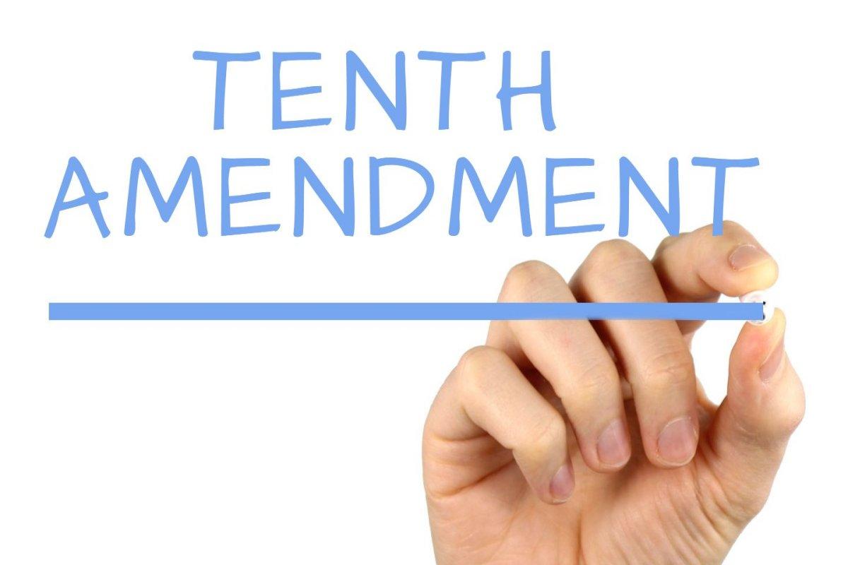tenth-amendment