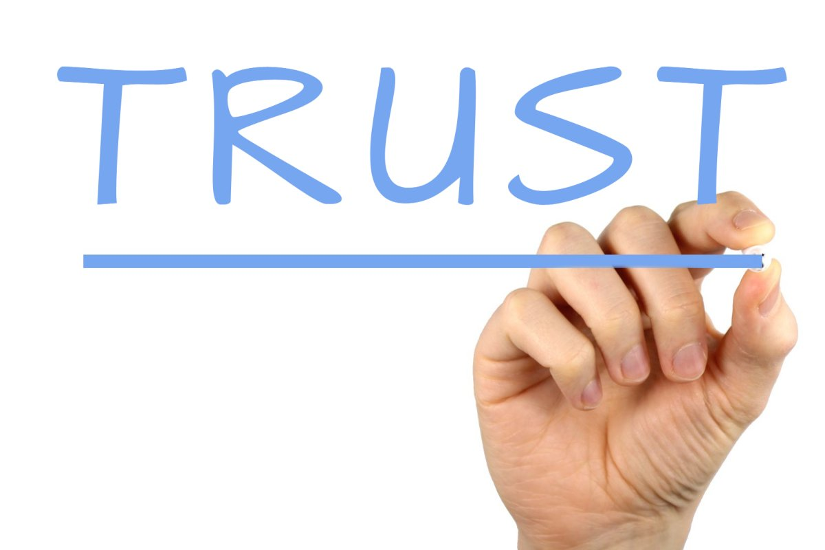 Pick the Right Agent You Can Trust