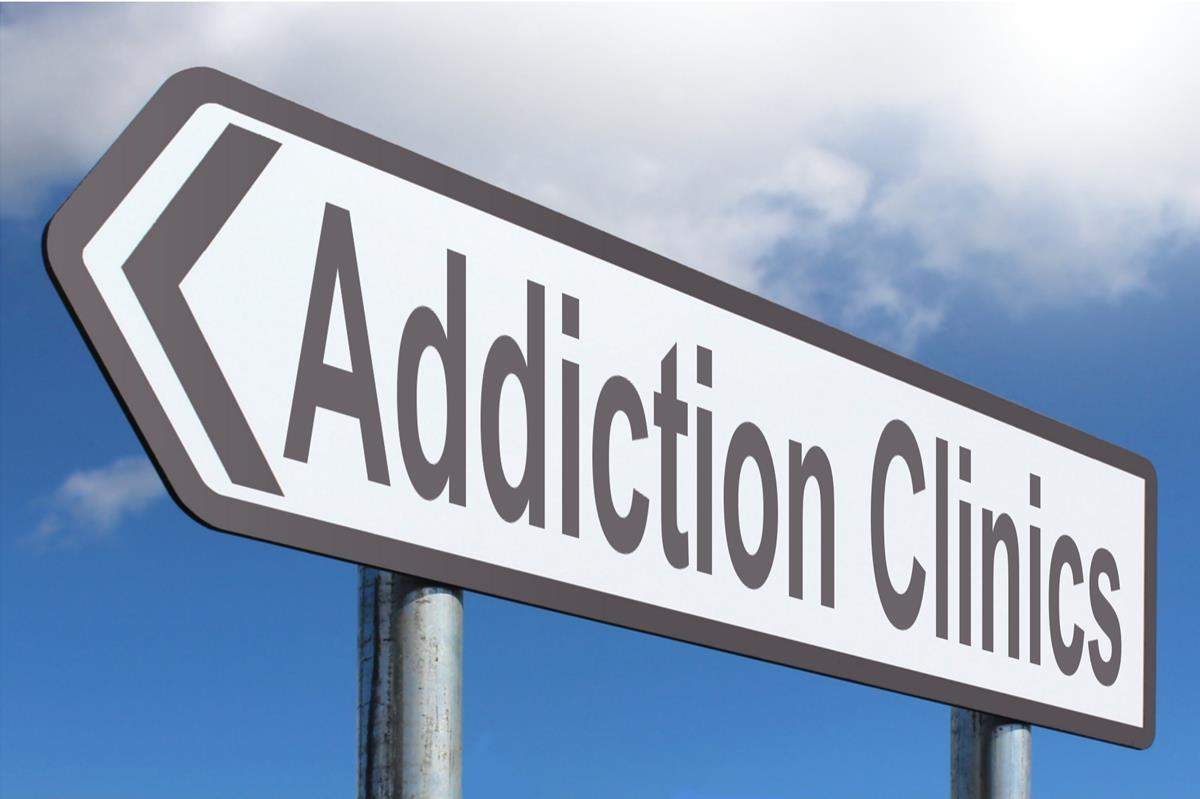 Addiction Clinics