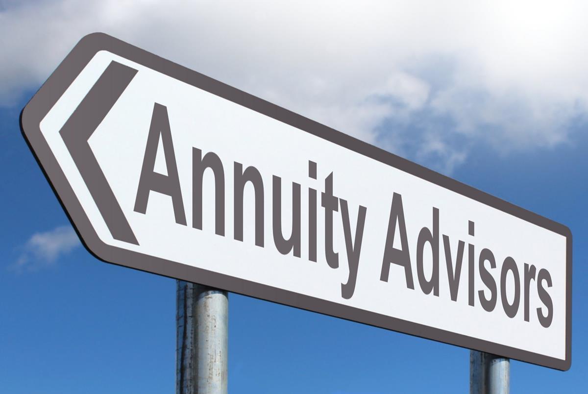 Annuity Advisors