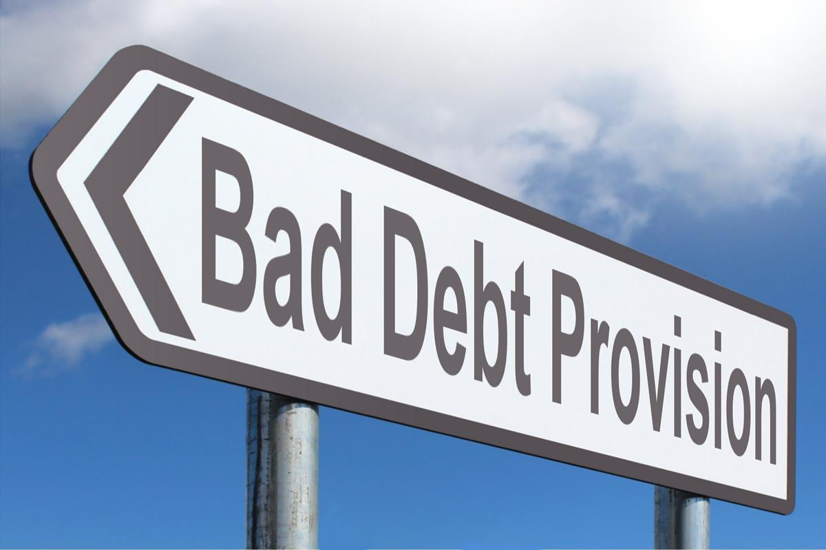 Bad Debt Provision