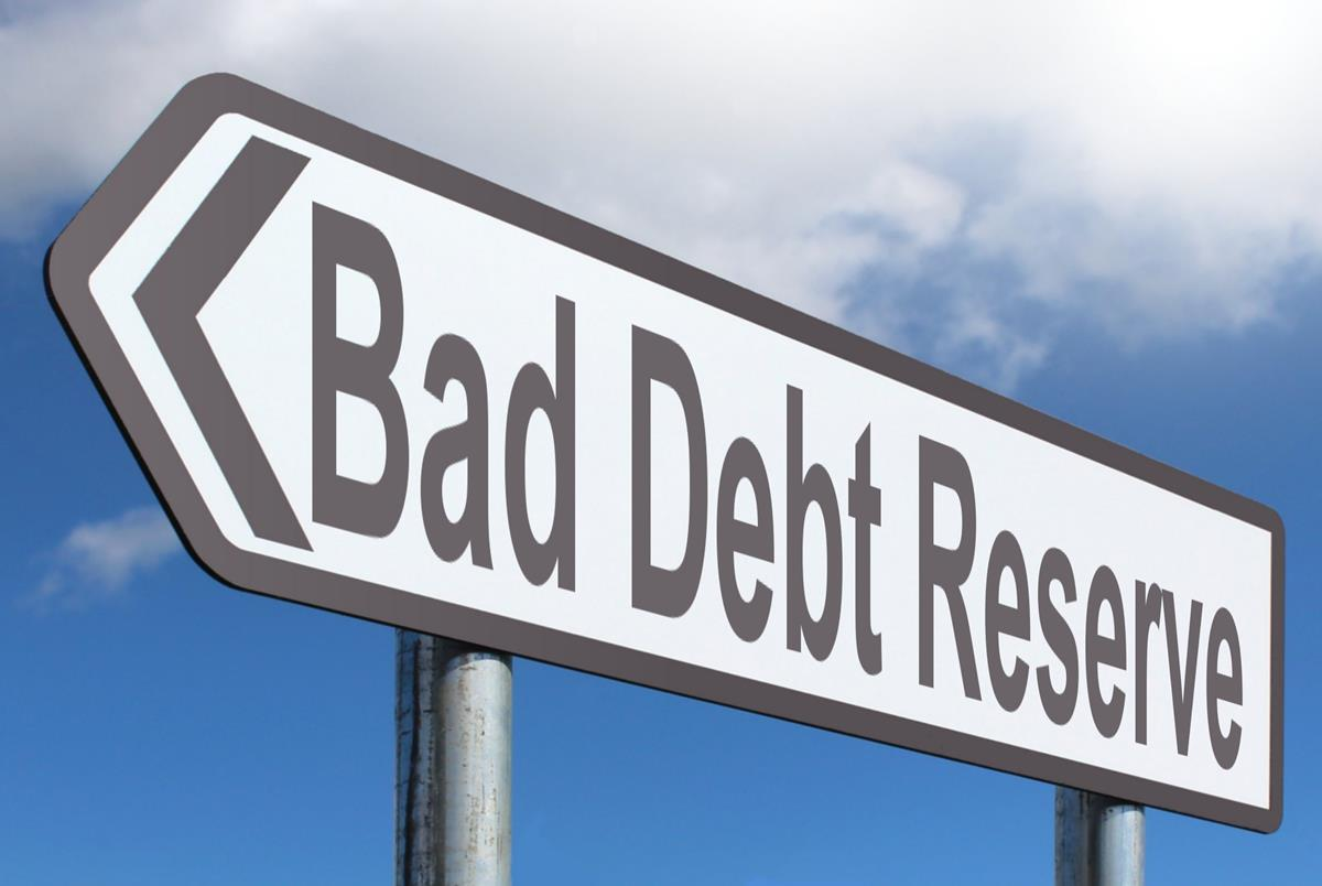 Bad Debt Reserve