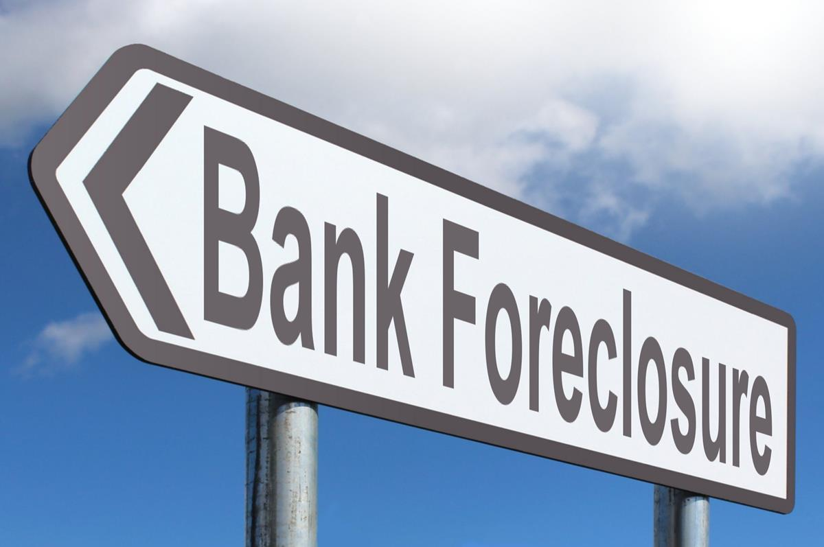 Bank Foreclosure