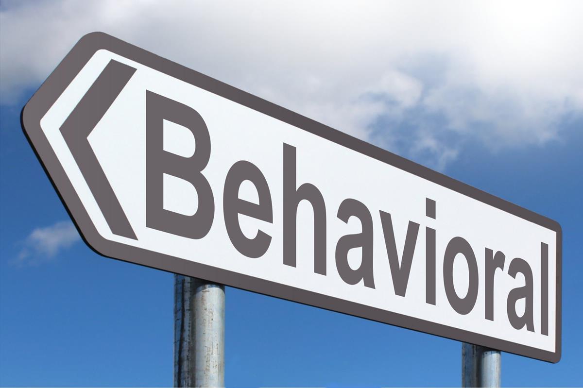 「behavioral」の画像検索結果