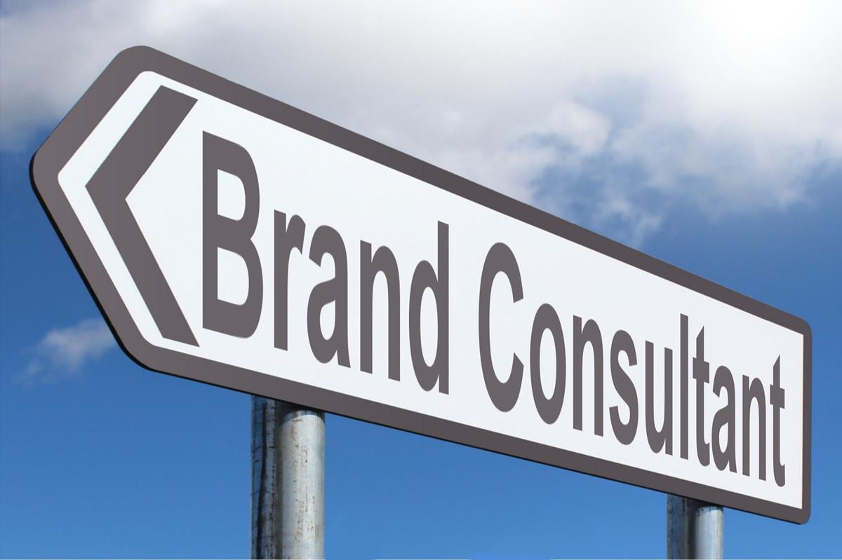 Brand Consultant