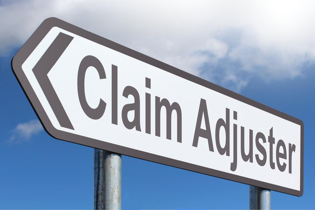 Claim Adjuster