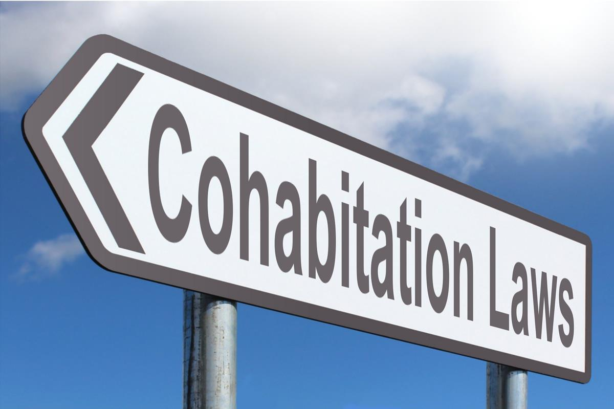 Cohabitation Laws