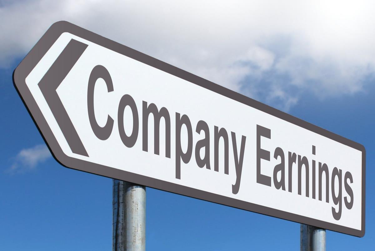 Company Earnings