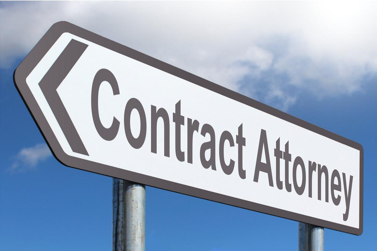 Contract Attorney