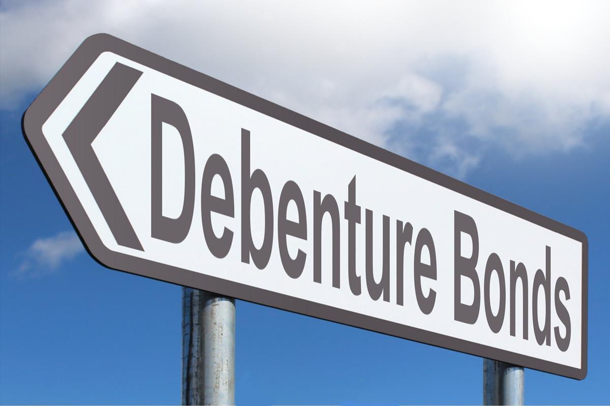 Debenture Bonds