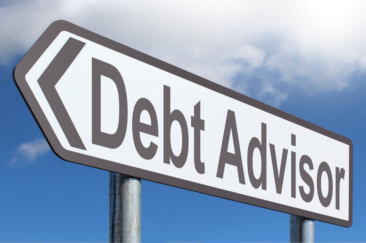 Debt Advisor