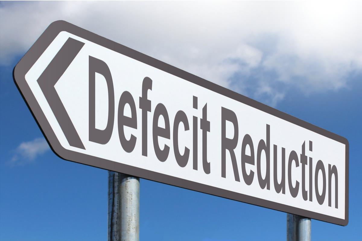 Defecit Reduction