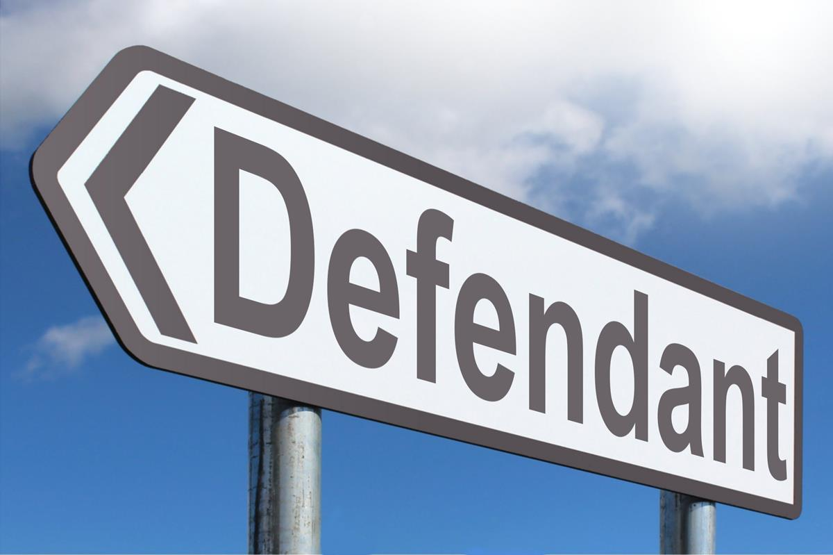 Defendant