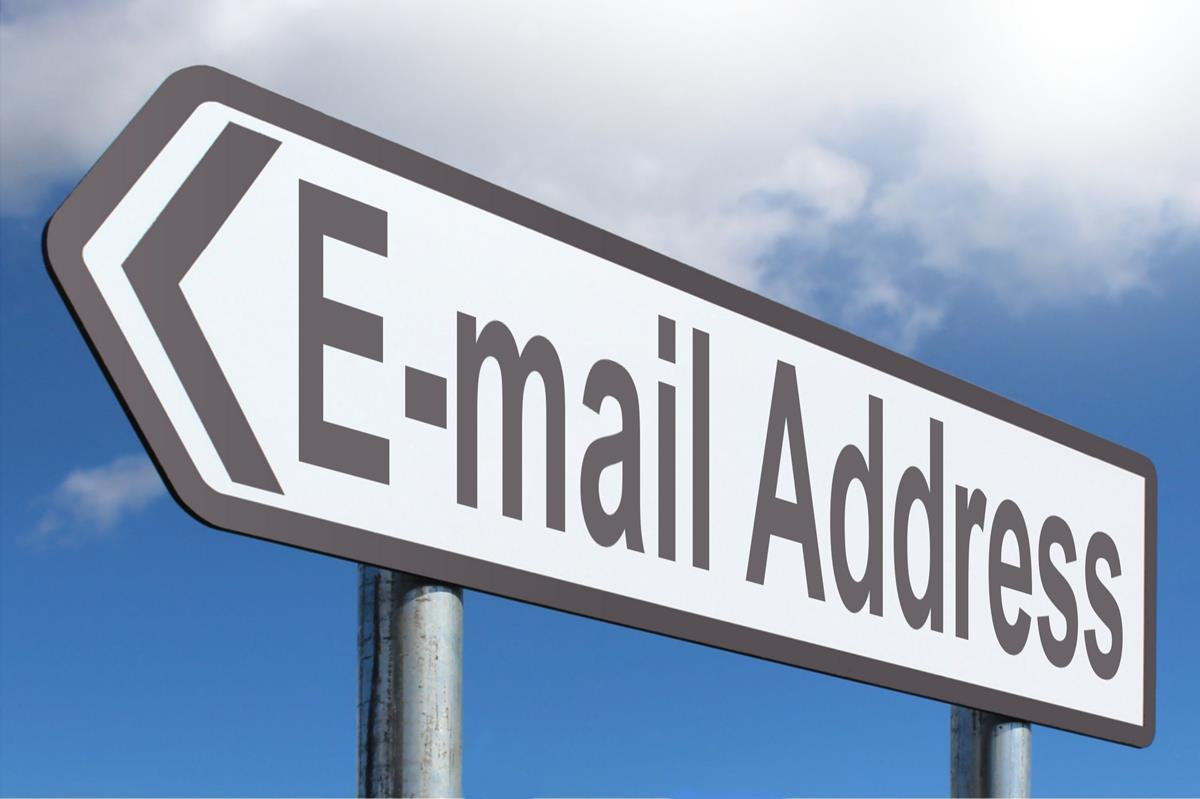 E Mail Address