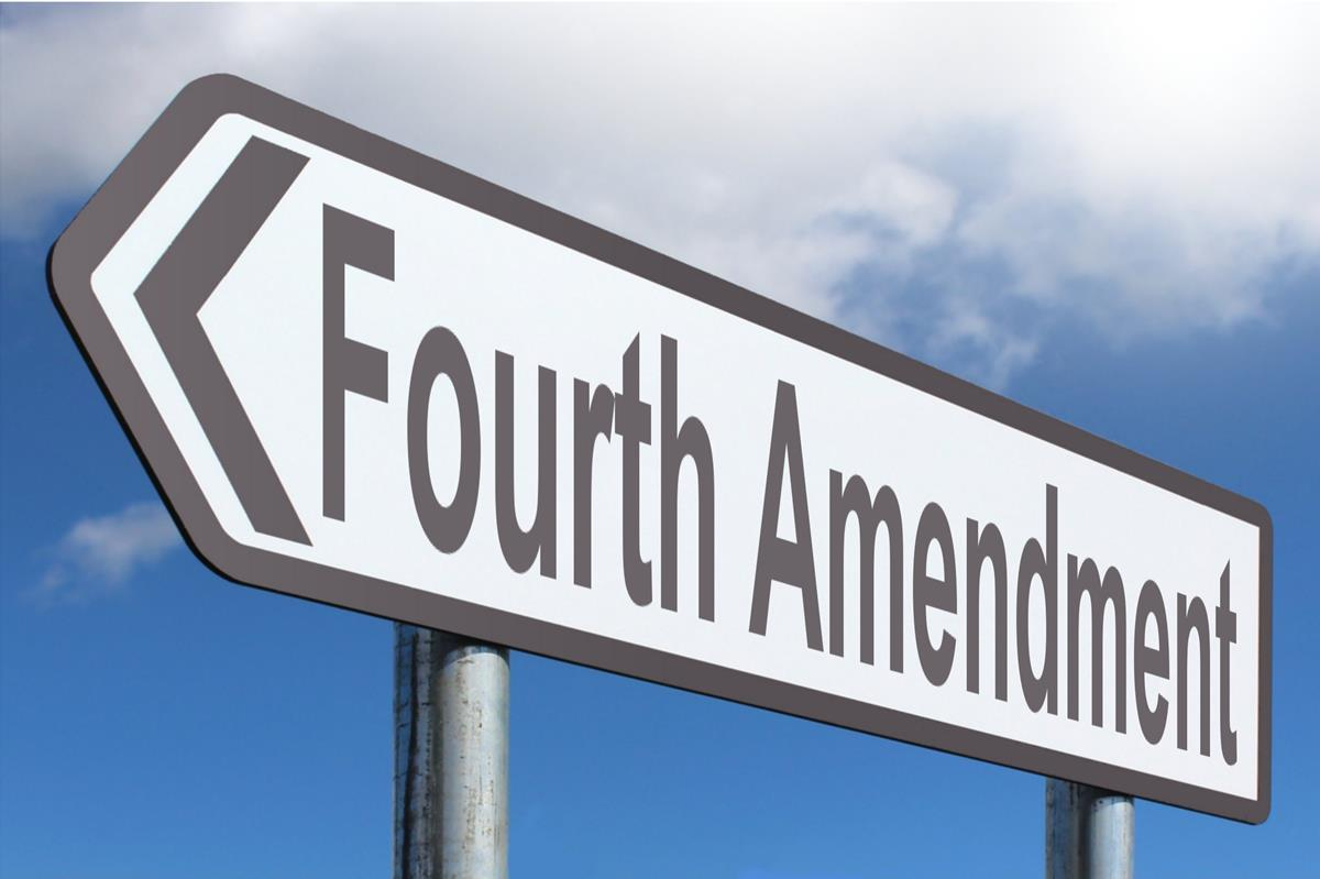 Fourth Amendment