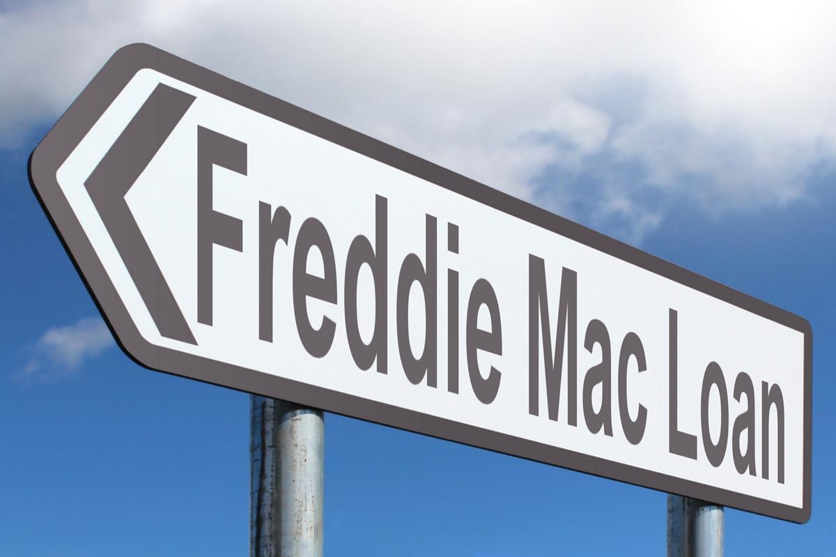 Freddie Mac Loan