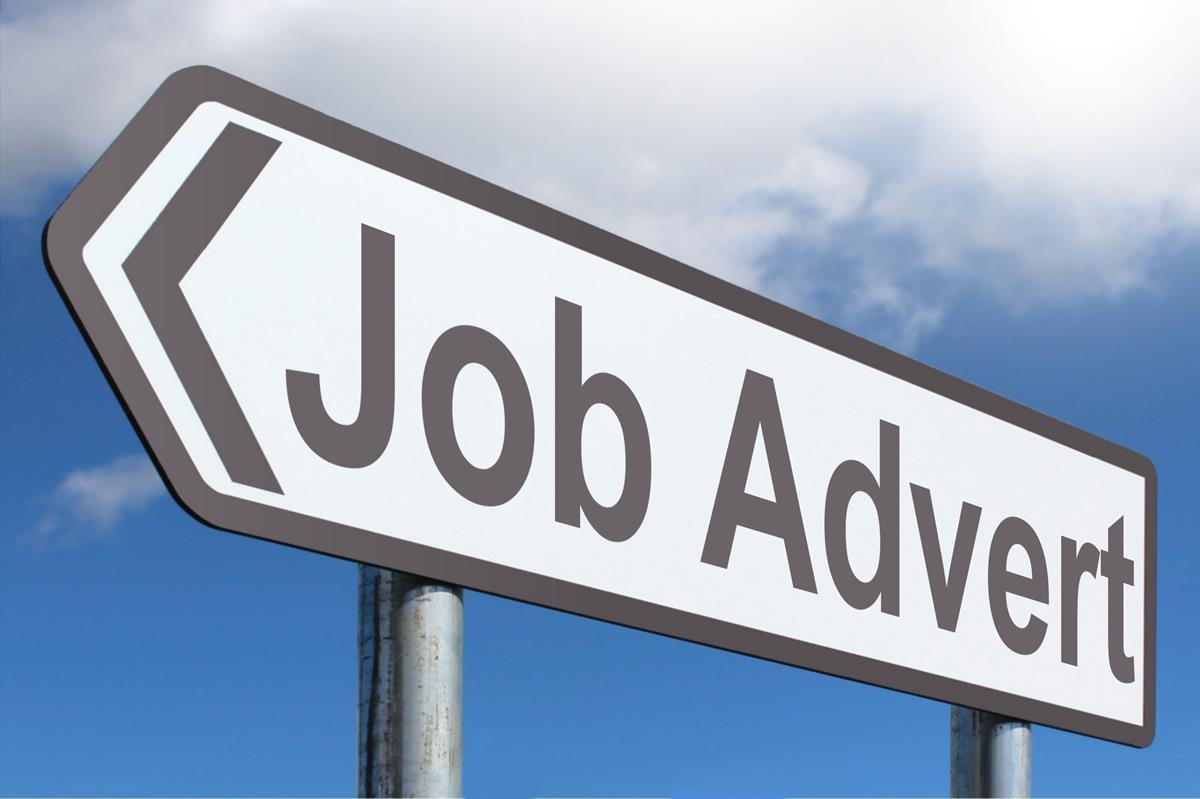 Job Advert