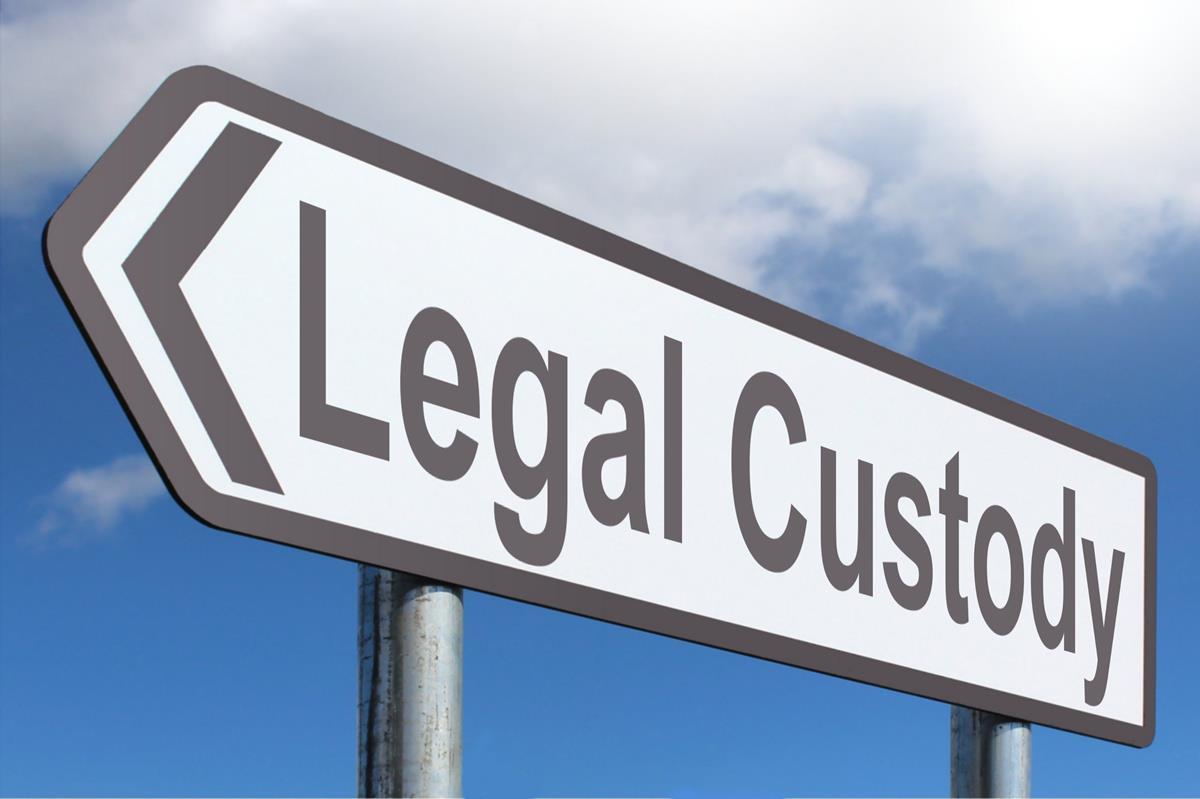Legal Custody