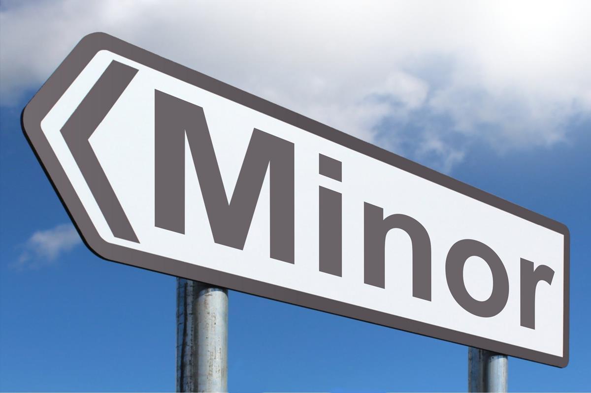 Minor