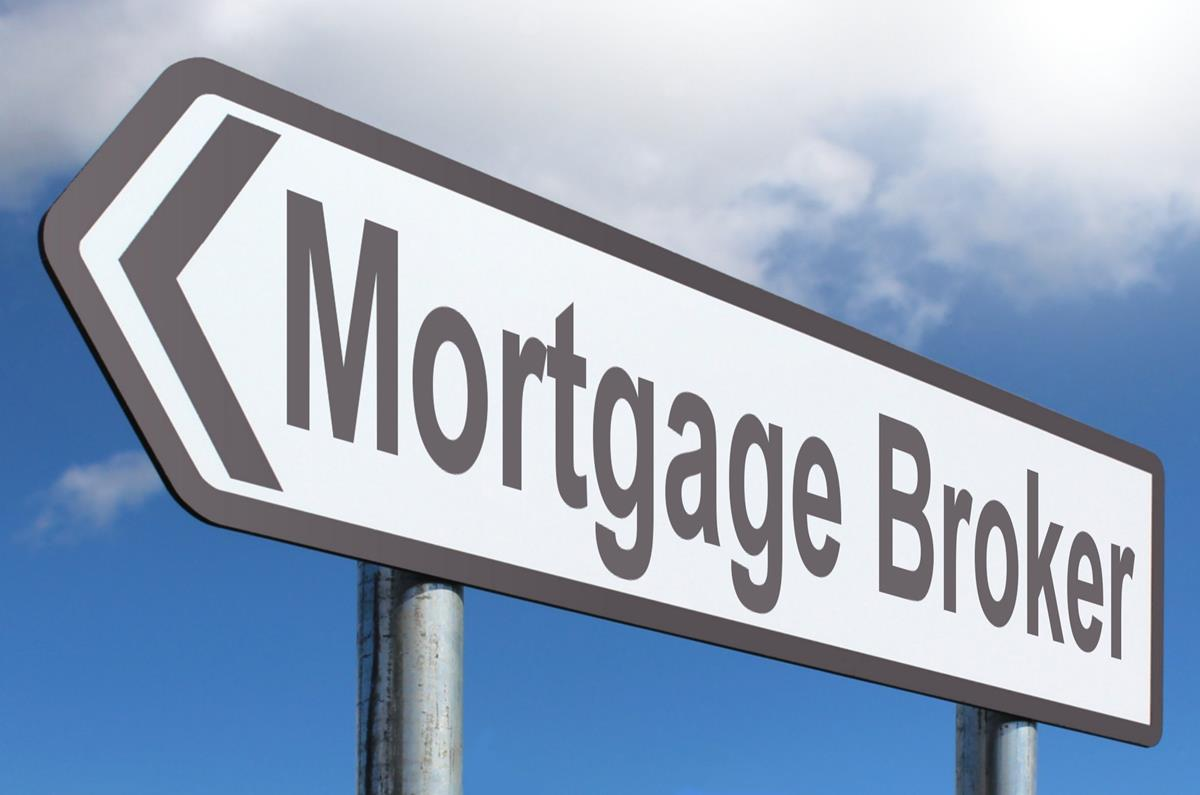 Mortgage Broker Commercial Property