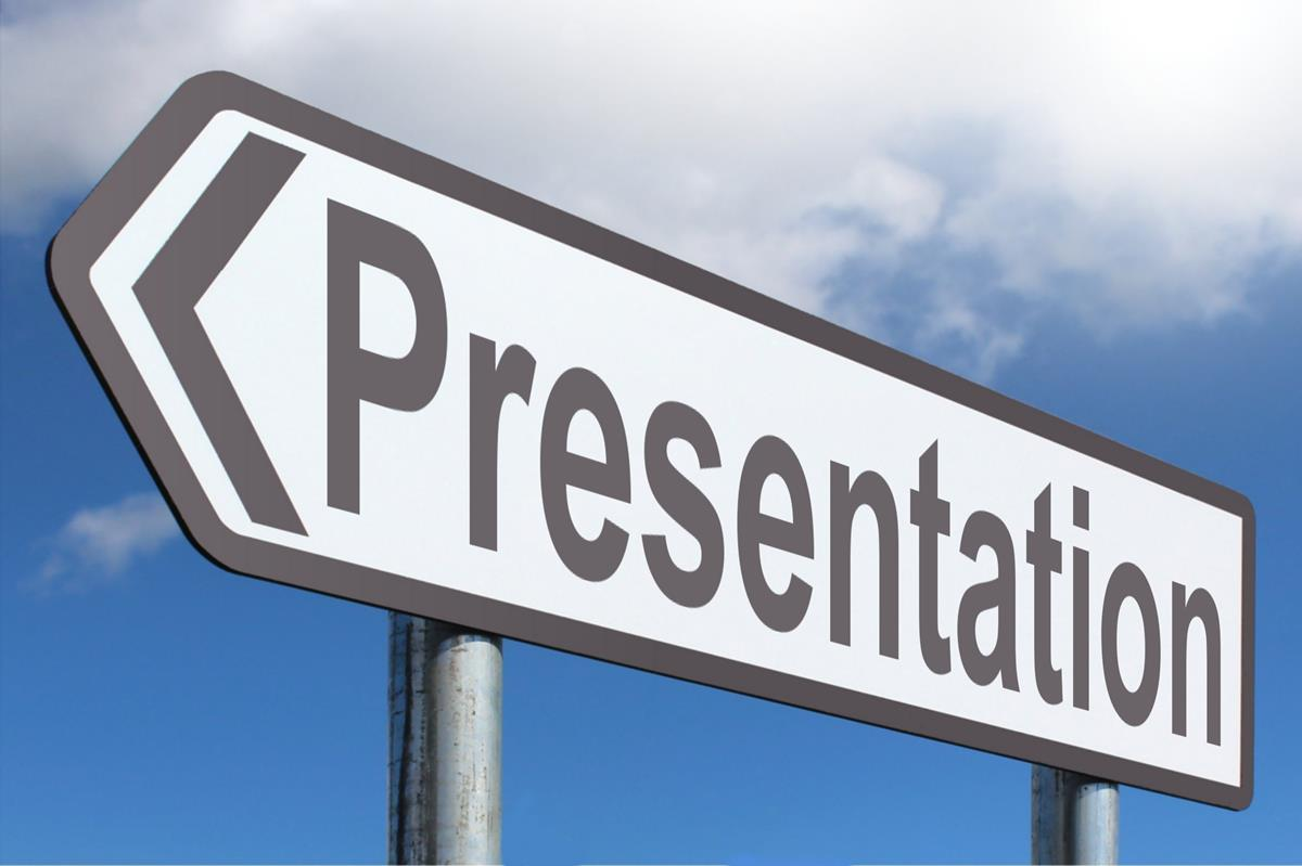 「presentation」の画像検索結果