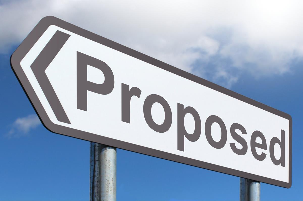 Proposed