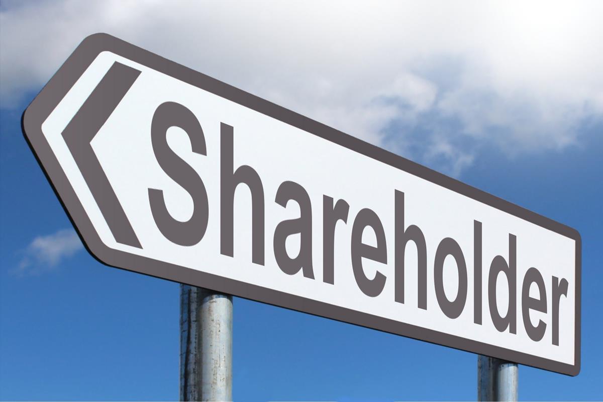 Shareholder