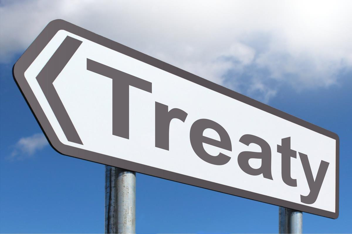 Treaty